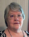 Glenda Matthew