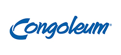 Linoleum by Congoleum