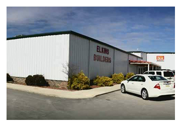 Elkins Builders Supply