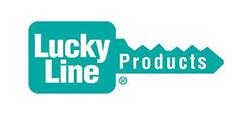Lucky Line Key Shapes