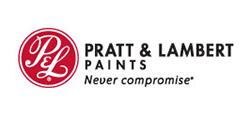 Pratt & Lambert®