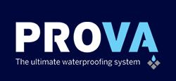 PROVA Waterproofing System