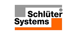 Schluter Waterproof Shower System