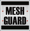 MeshGuard Guardrail Screening System