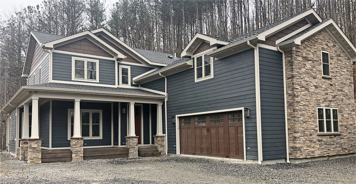Check out some of the beautiful design work and craftsmanship offered by S & K Construction and Remodeling