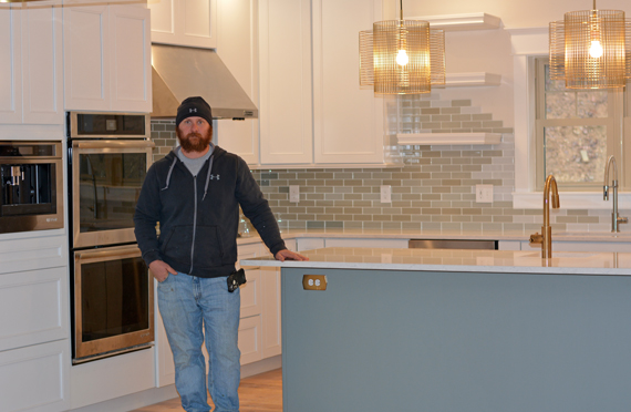S & K Construction and Remodeling